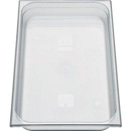 GN-Behälter 1/1 Polycarbonat 65mm