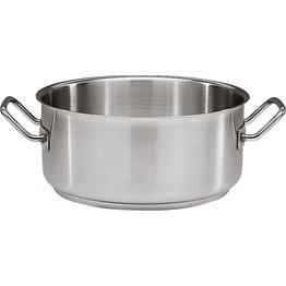 """Bratentopf flach """"Cookmax Economy"""" 28cm"""