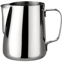 Milch-/Wasserkanne mit Skala 0,625 L