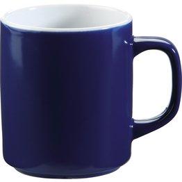 Kaffeebecher 0,3 L blau