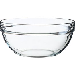 "Glasschale ""Chef"" 20cm"