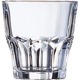 "Glasserie ""Granity"" Whiskeyglas 20cl"