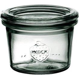 """Weckglas """"Mini-Sturz-Form"""" 80ml"""