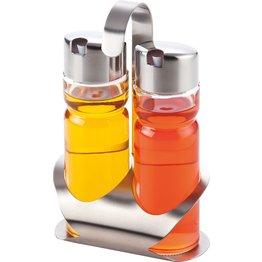 Menagen-Set Essig/Öl