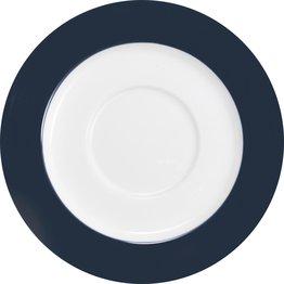 Tasse untere Ø 15 cm blau