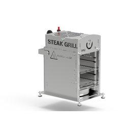 BBQ Oberhitze-Gasgrill 800°C BBQ-L - NEU