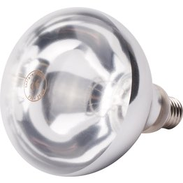 Infrarotlampe Weiß - NEU