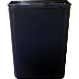 Servierwagen Abfallbehälter - NEU
