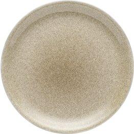 "Porzellanserie ""Shine"" Sahara Teller flach 24,5cm - NEU"