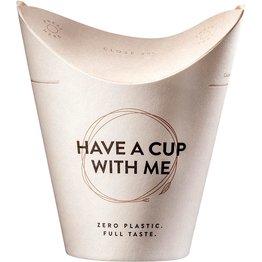 """Kartonbecher """"Taste Cup"""" bedruckt 0,2l  - NEU"""