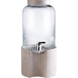 """Dispenser """"Element"""" 7 Liter - NEU"""