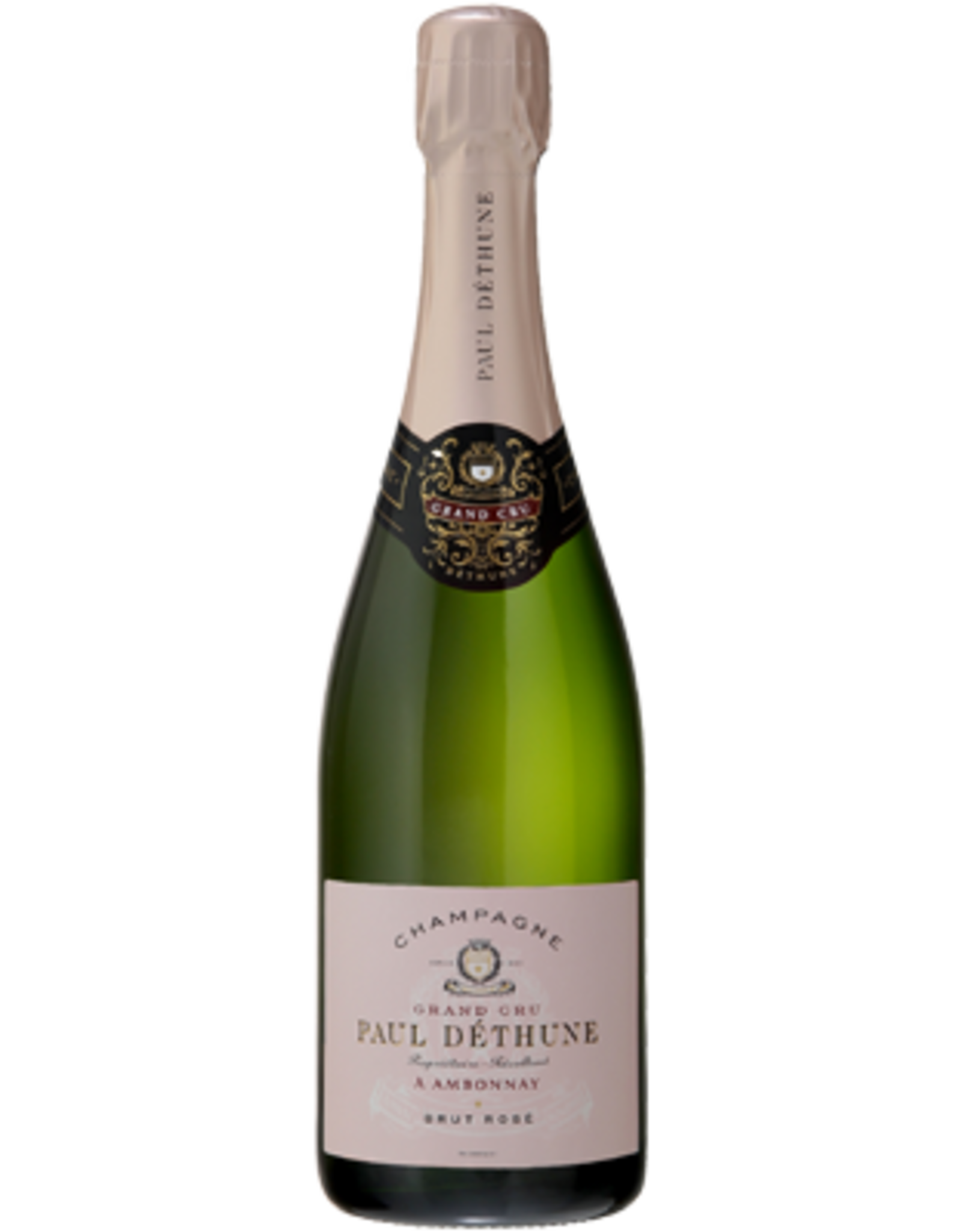Paul Déthune Champagne Paul Déthune Rosé Grand Cru