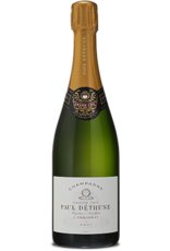 Paul Déthune Champagne Paul Déthune Brut Blanc Grand Cru - 0,375l