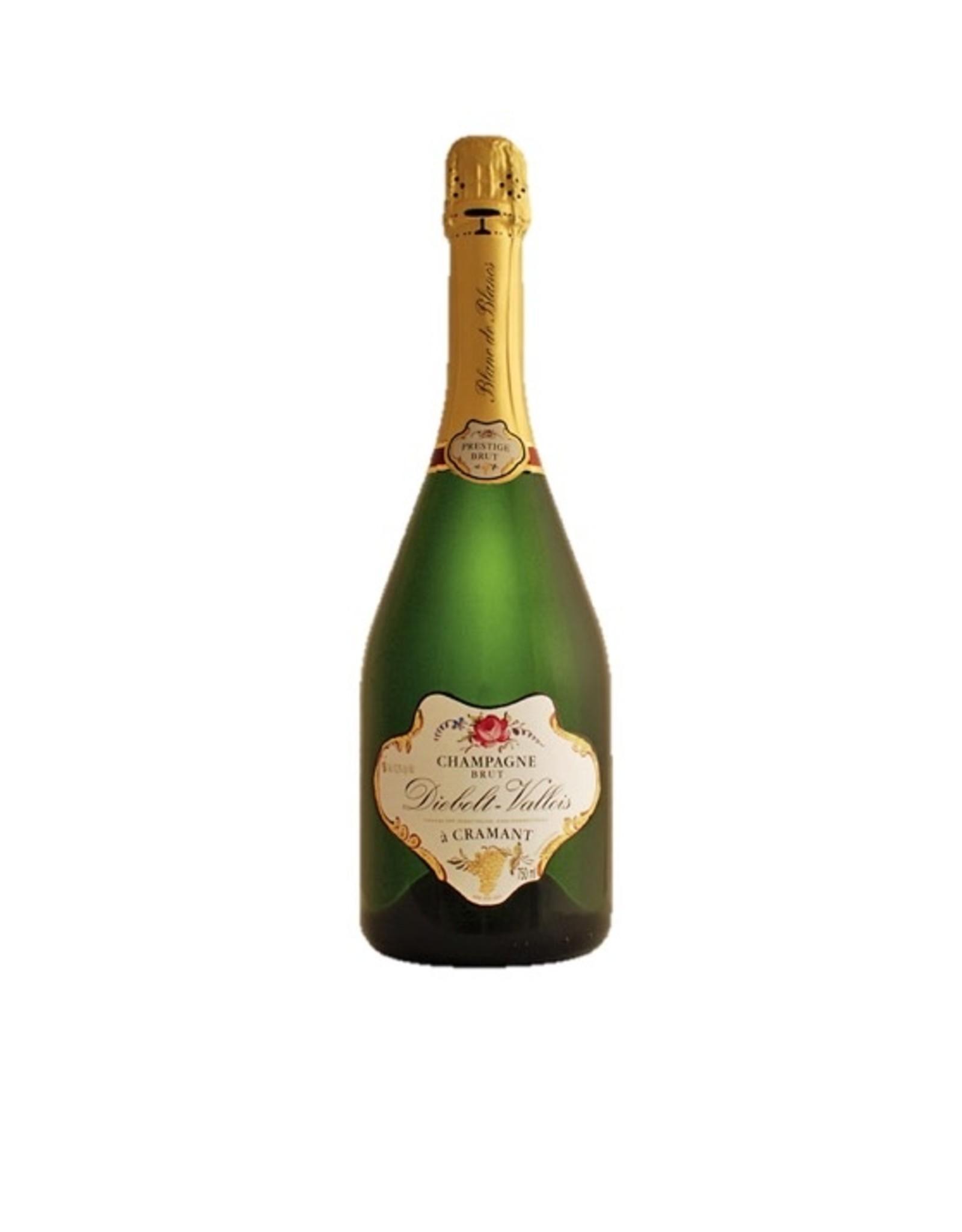 Diebolt-Vallois Champagne Diebolt Vallois Prestige
