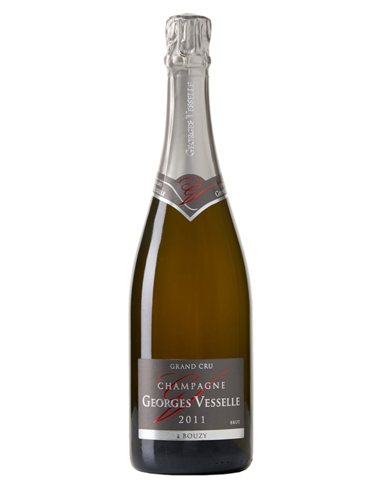 Georges Vesselle Champagne Georges Vesselle Brut Millesime Grand Cru 2011
