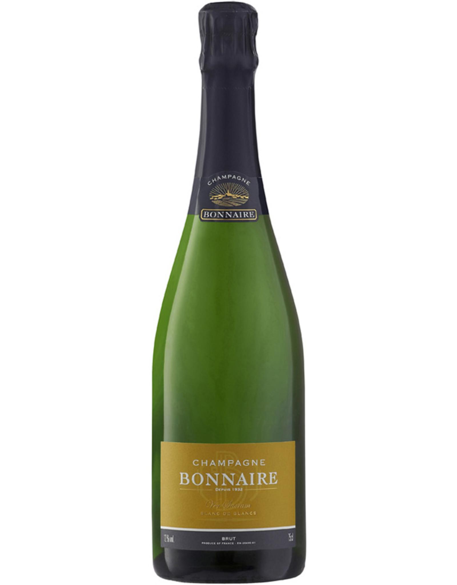 Bonnaire Champagne Bonnaire Ver Sacrum 2009