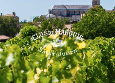 Château Clos du Marquis