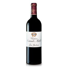 Château Sociando-Mallet Sociando-Mallet 2016