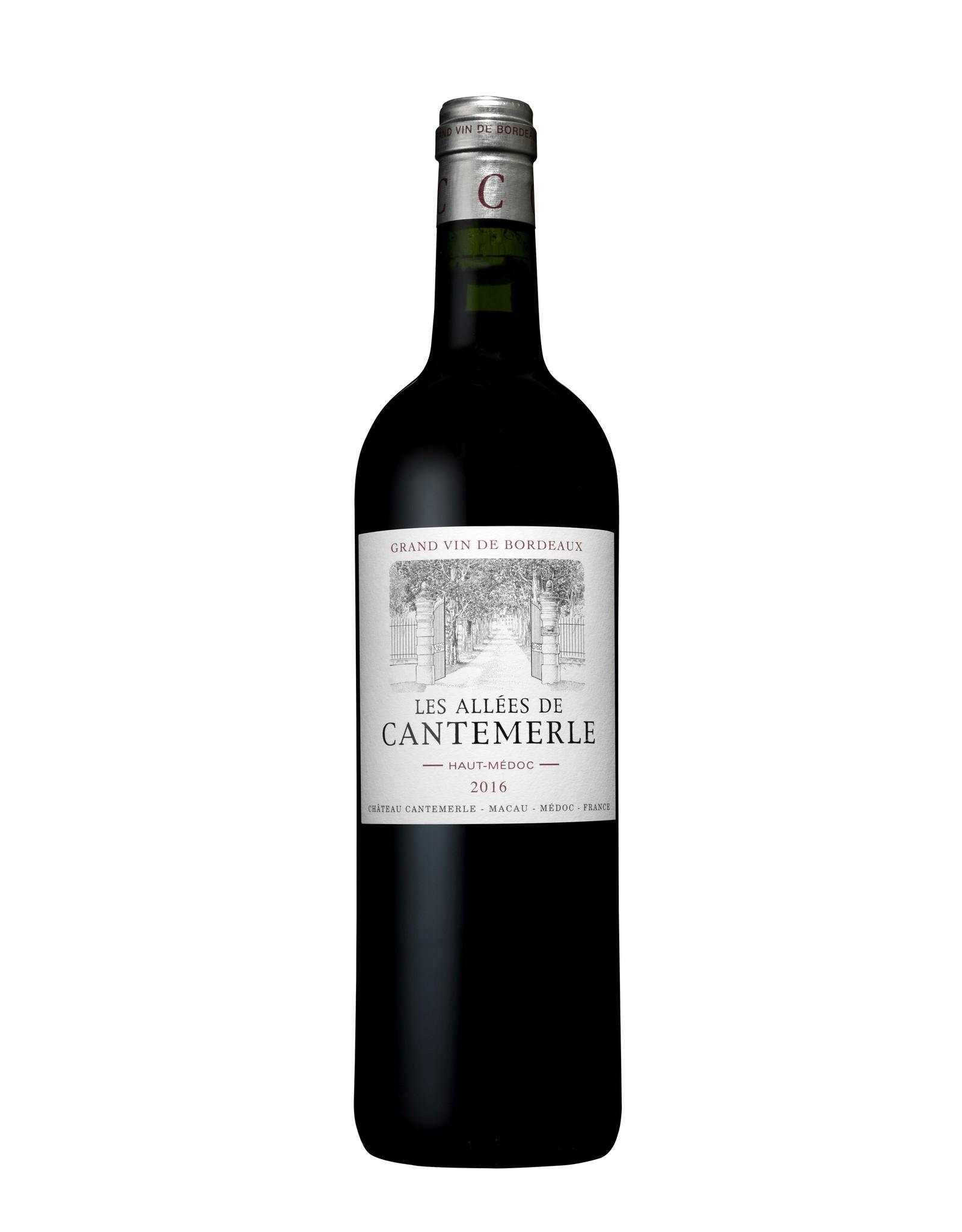 Château Cantemerle Château Cantemerle 2014 - Haut-Médoc