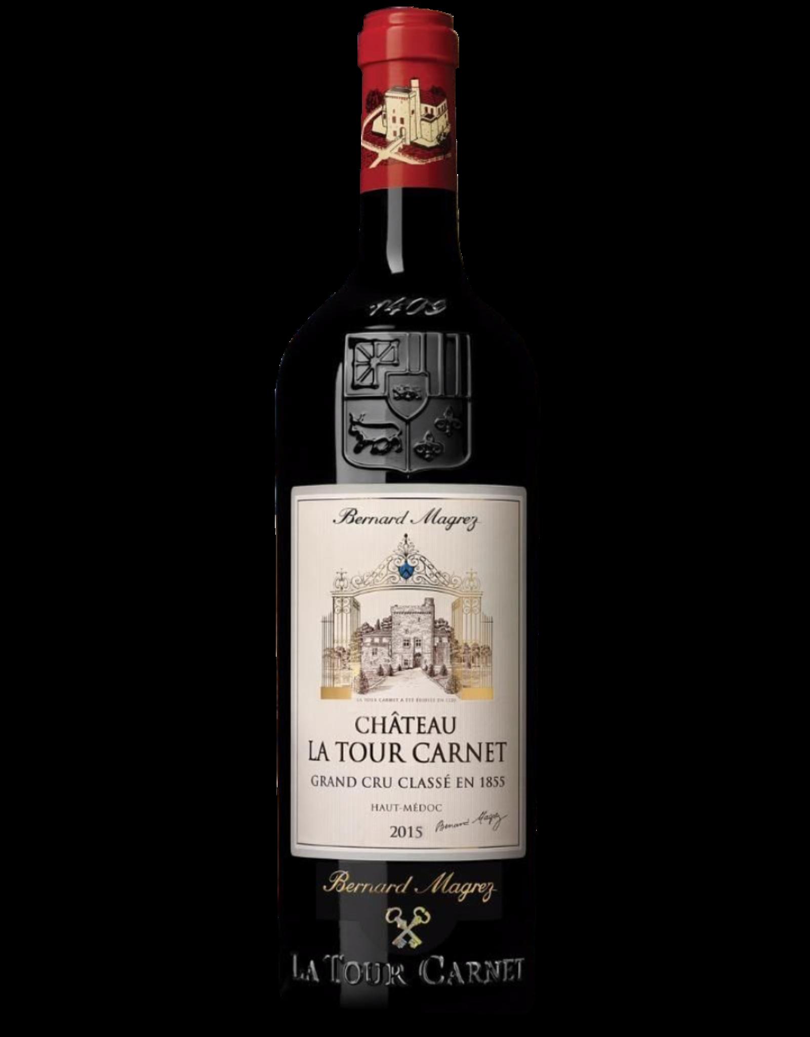 Château La Tour Carnet Château La Tour Carnet 2017 - Haut-Médoc