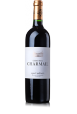 Château Charmail Château Charmail 2017 - Haut-Médoc