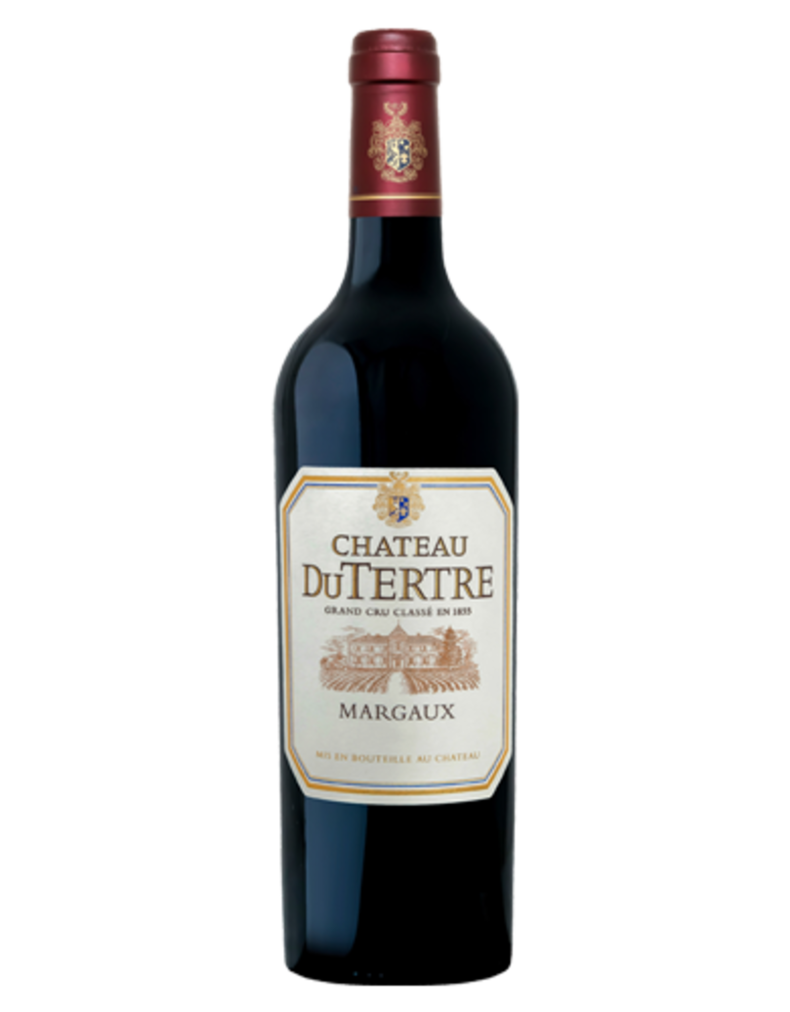Château Du Tertre Château Du Tertre 2015 - Margaux