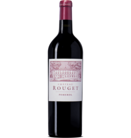 Château Rouget Rouget 2009
