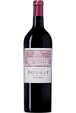 Château Rouget Château Rouget 2016 - Pomerol