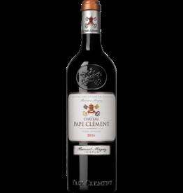 Château Pape Clément Pape Clément rouge 2017
