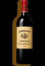 Château Angélus Le Carillon D'Angélus 2017 - St. Émilion