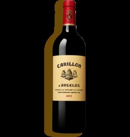 Château Angélus Le Carillon D'Angélus 2017