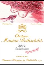 Château Mouton Rothschild Château Mouton Rothschild 2017 - St. Émilion