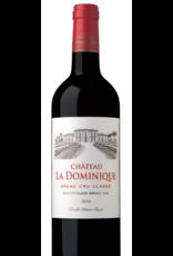 Château La Dominique Château La Dominique 2017 - St.Emilion