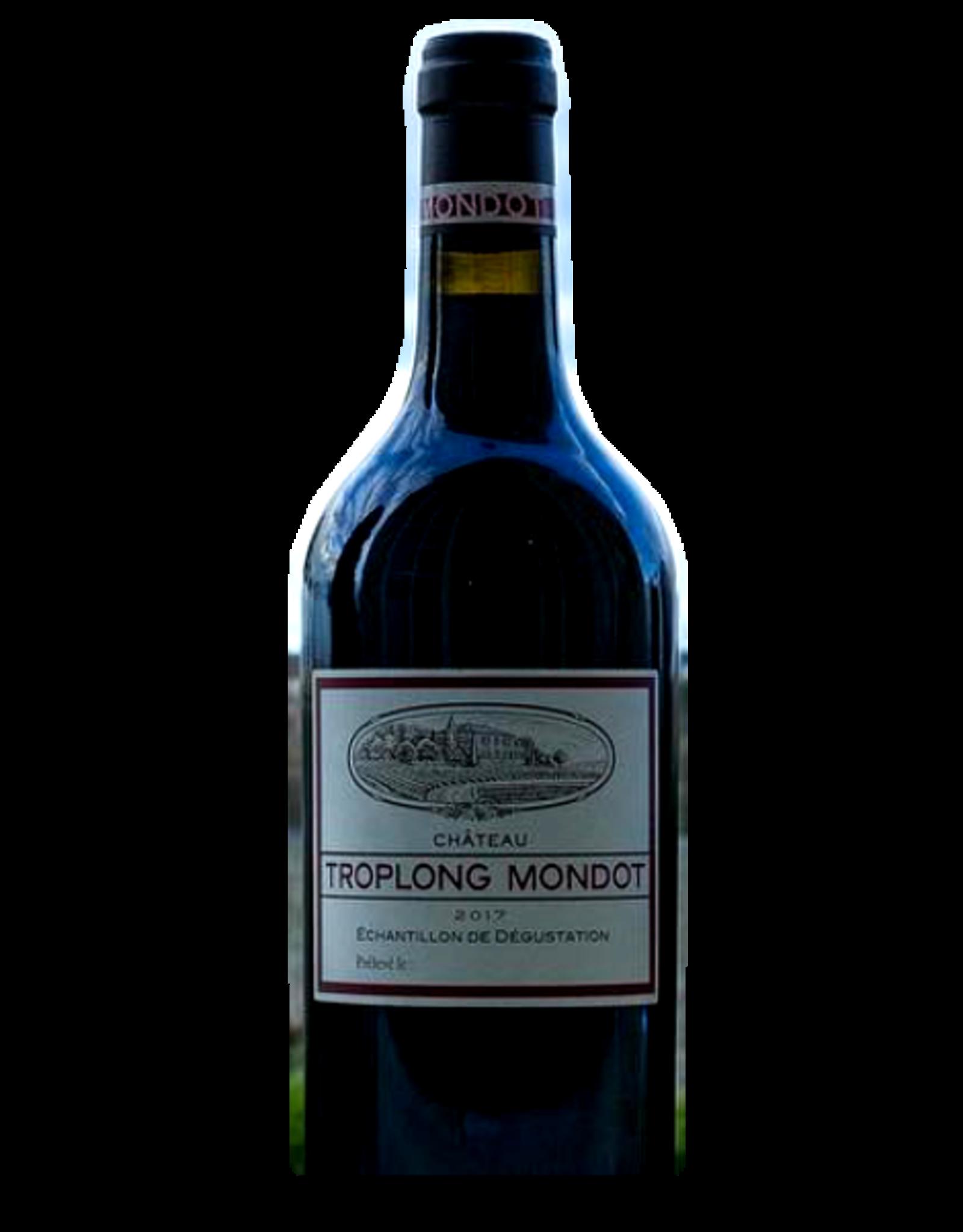Château Troplong-Mondot Château Troplong-Mondot 2017 - St.Emilion
