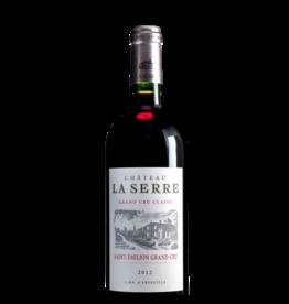 Château La Serre La Serre 2007 - 0,375l