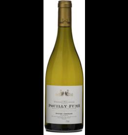 Bouchié-Chatellier Pouilly-Fumé Premier Millésime 2018