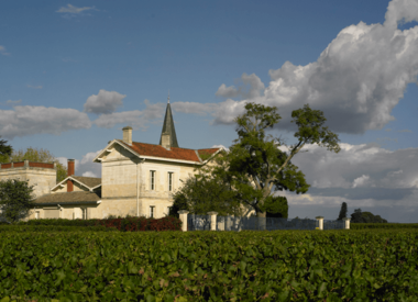 Château Latour à Pomerol