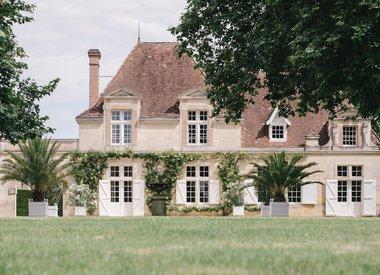 Château Rauzan Segla