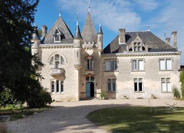 Château Cote de Baleau