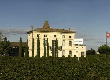 Château La Fleur Petrus