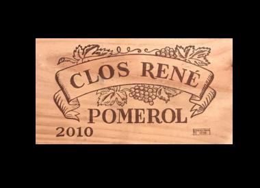 Château Clos René