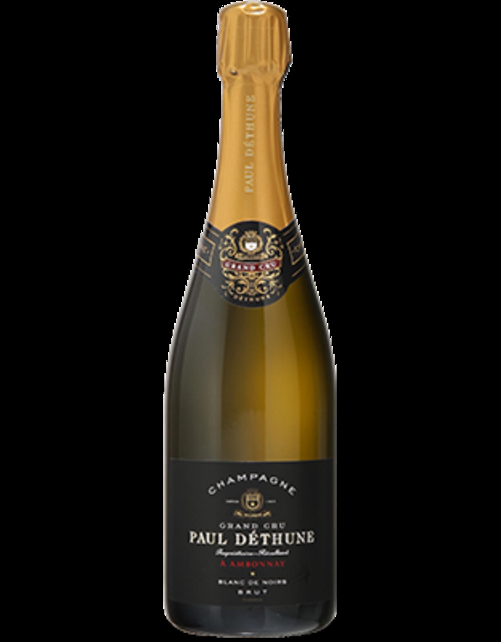 Paul Déthune Champagne Paul Déthune Blanc de Noirs Grand Cru