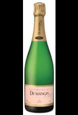 Dumangin Champagne Dumangin Le Rosé 1er Cru
