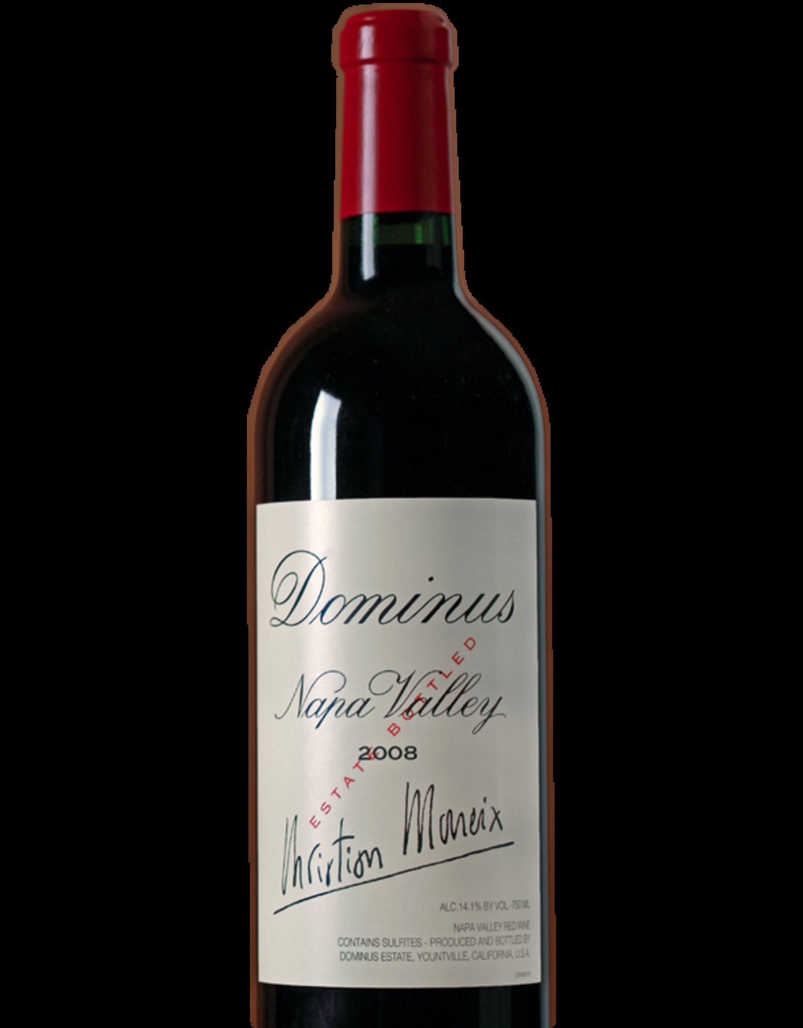 Dominus Estate Dominus 2012 - Napa Valley