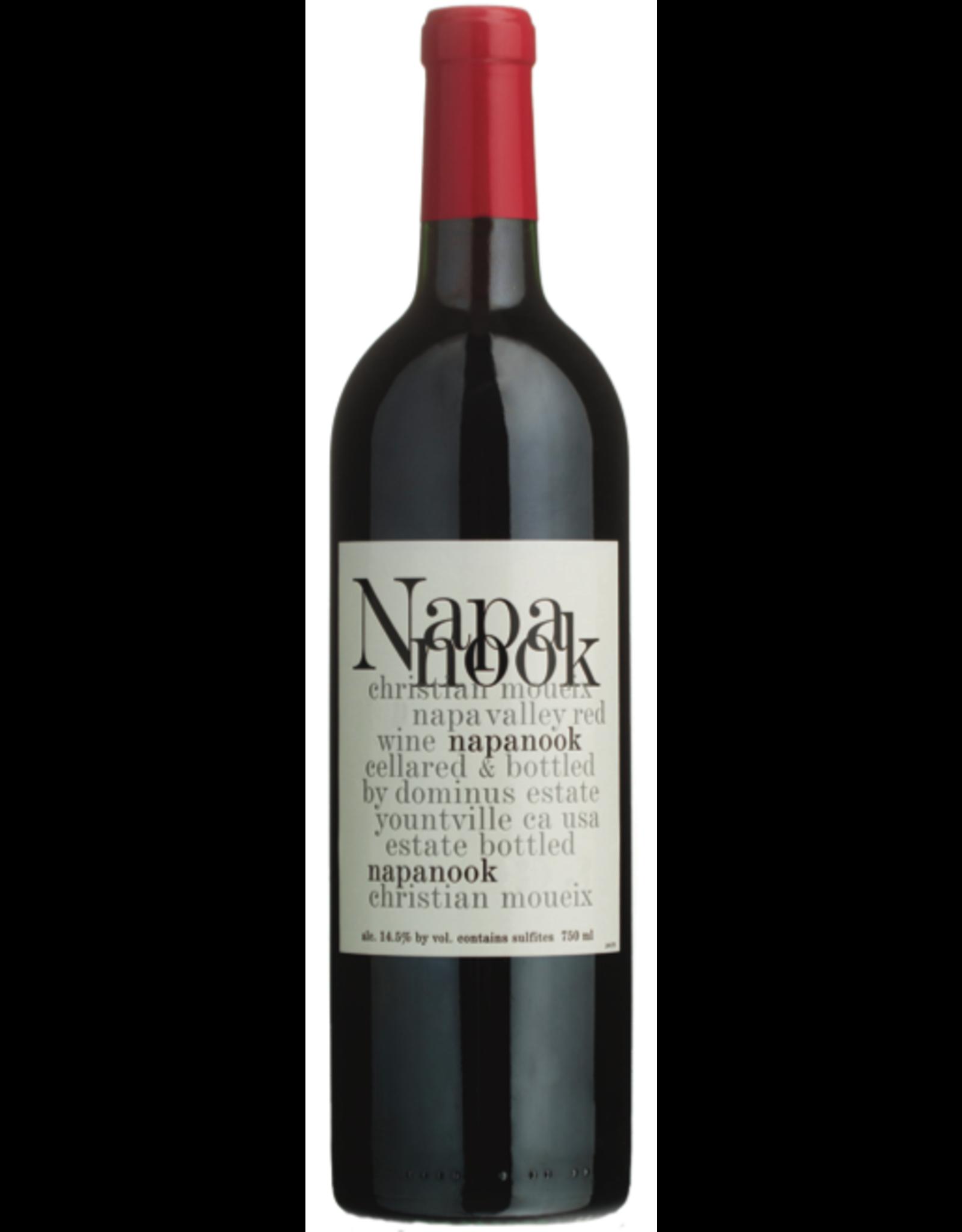 Dominus Estate Napanook 2015 - Napa Valley