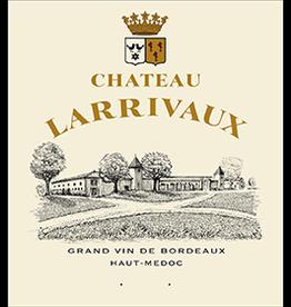 Château Larrivaux Larrivaux 2017