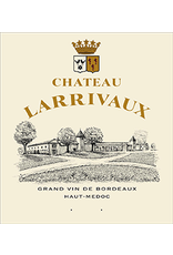 Château Larrivaux Château Larrivaux 2010 - Haut-Médoc