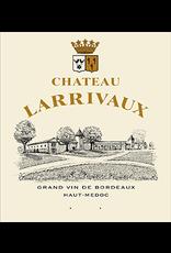 Château Larrivaux Château Larrivaux 2016 - Haut-Médoc