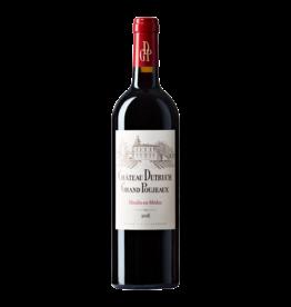 Château Dutruch Grand Poujeaux Dutruch Grand Poujeaux 2018 - 1,5l