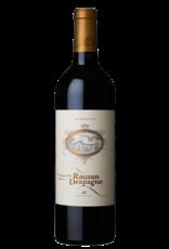 Château Rauzan Despagne Château Rauzan Despagne Grand Vin Rouge 2018 - Bordeaux